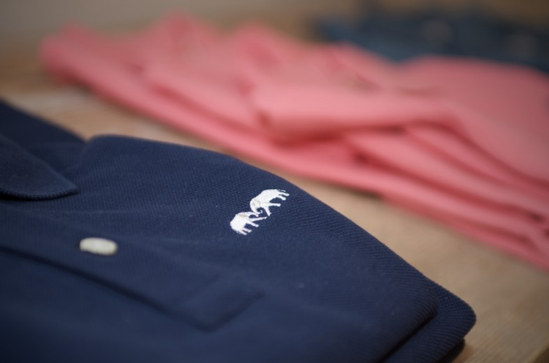Love Brand & Co._Boutique_Polo Shirts