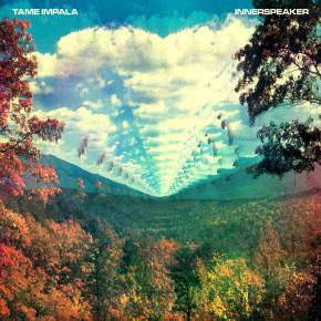 Innerspeaker - Released Jan '10