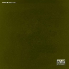 Untitled Unmastered - Released March '16