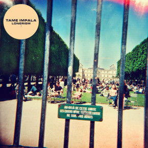 Lonerism - Released Jan '12