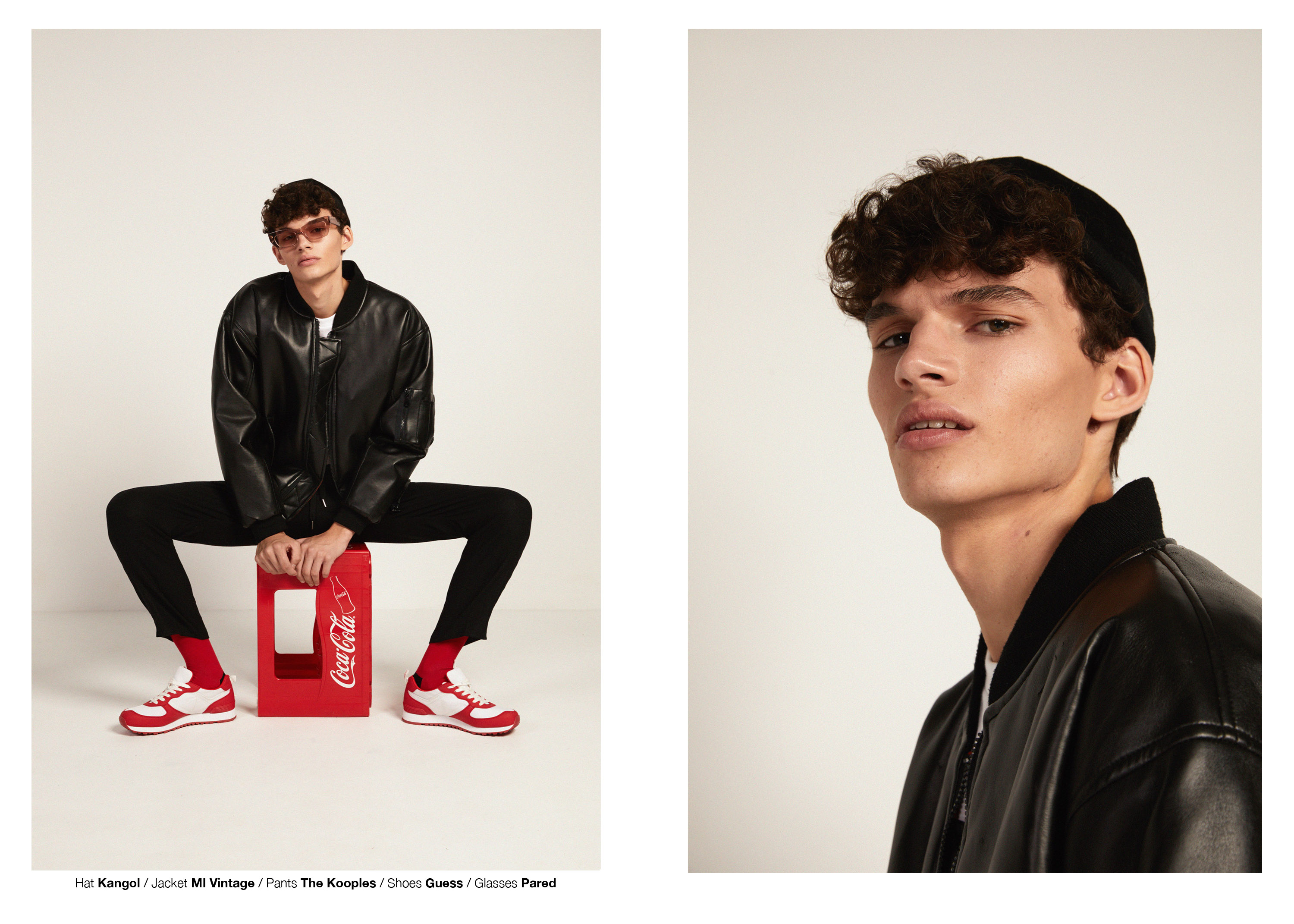 Style Wars by Jorge Hita for Carbon Copy Online